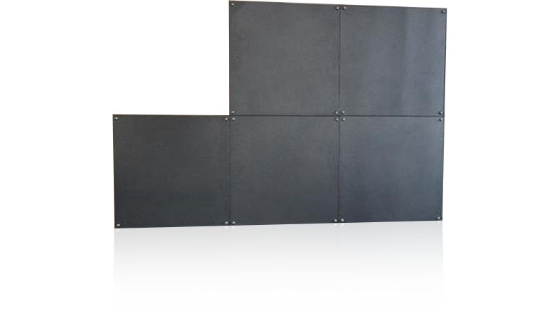 ballistic wall panels for active shooter protection